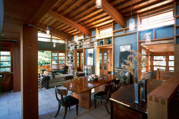 1202 Home Interior