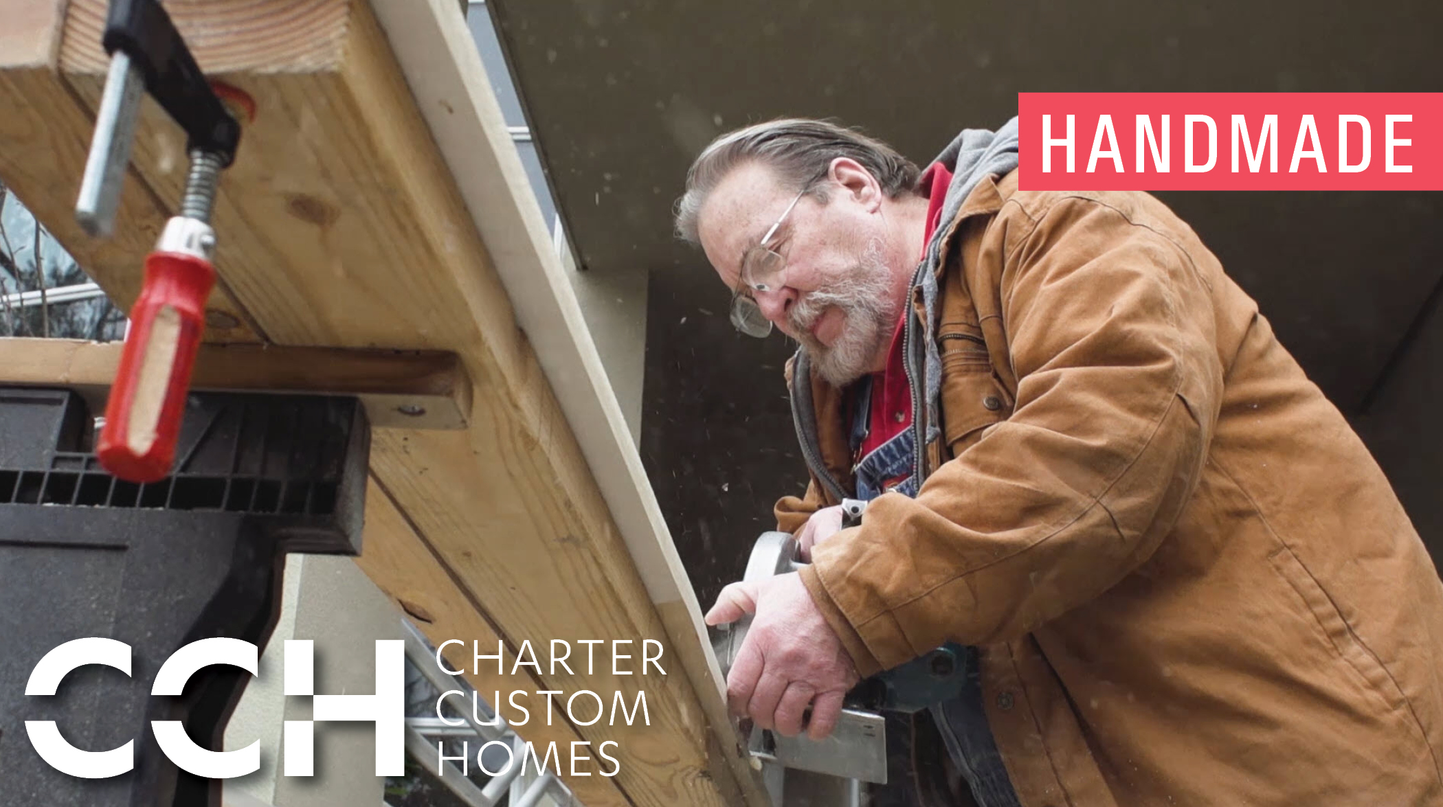 Charter Custom Homes Handmade